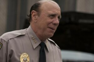 Actor Dayton Callie