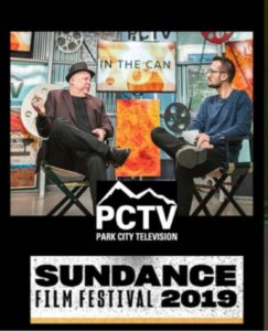 Sundance 2019 Interview with Dir. Frank Calo