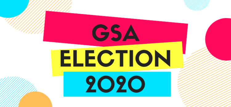 GSA Election 2020
