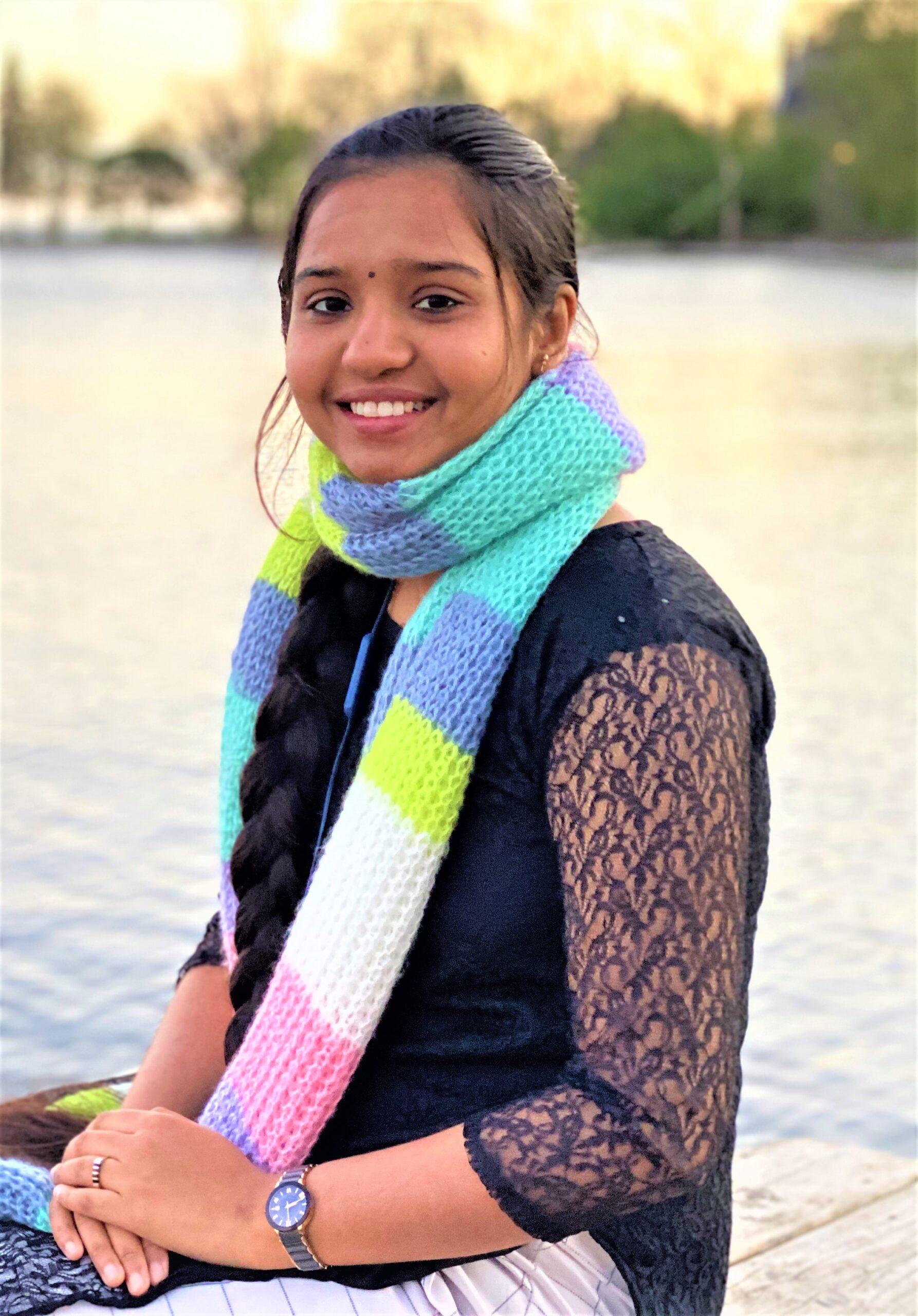 Nandini Panneer Selvam