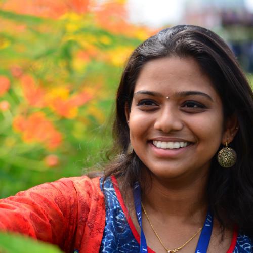 Naveena Kumaresan