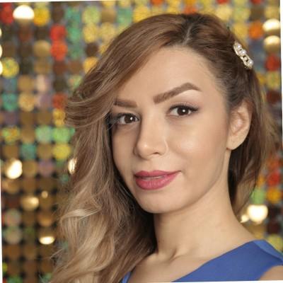 Sara Fakharian