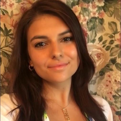 Sarah Rahimi