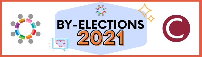 _By-Election Announcement [OCT21]