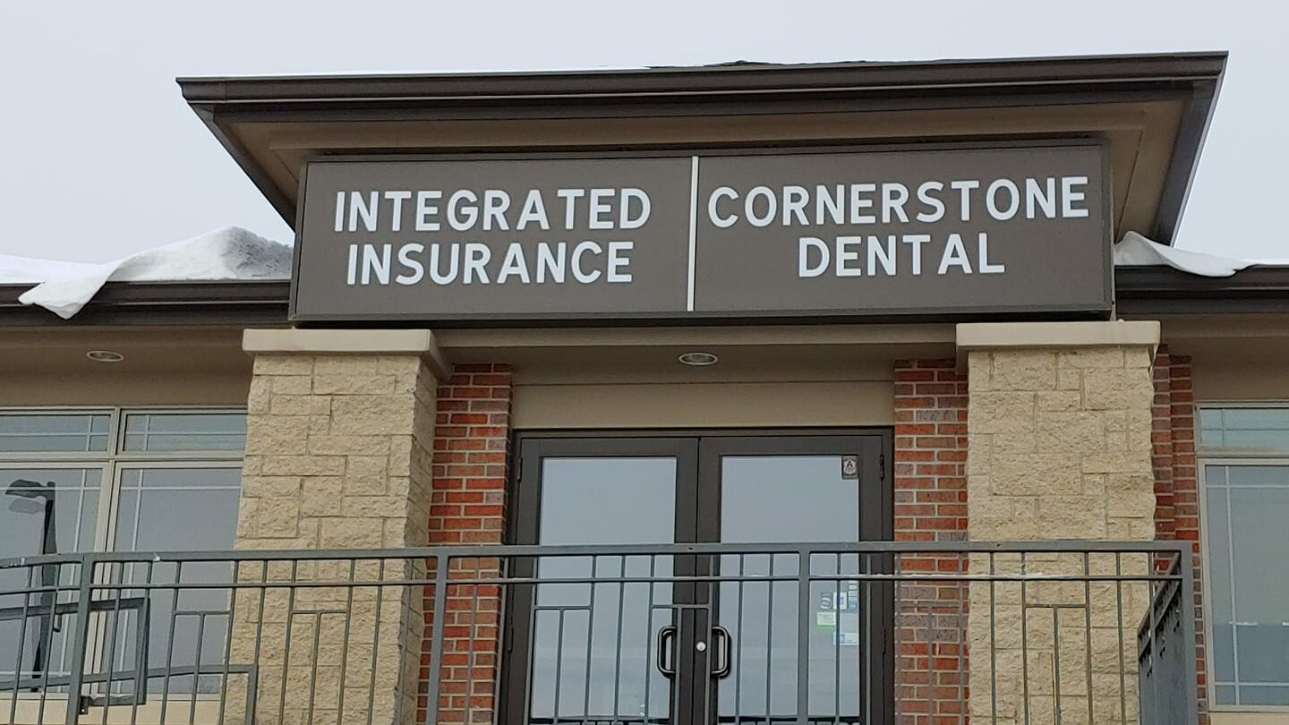 Integrated Insurance