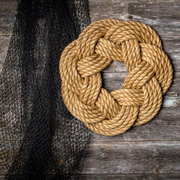 All For Knot - Maker at The Makers Crate Company