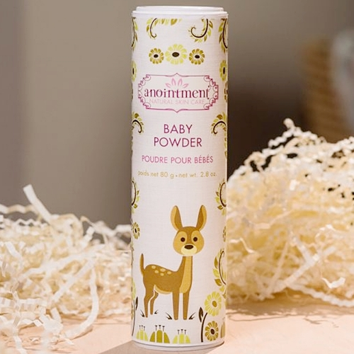 Anointment – Baby Powder