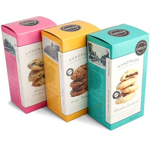 Cookie It Up - Maker at The Makers Crate Company
