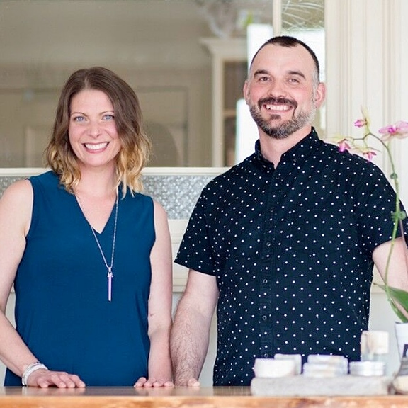 East Coast Glow - Maker at The Makers Crate Company