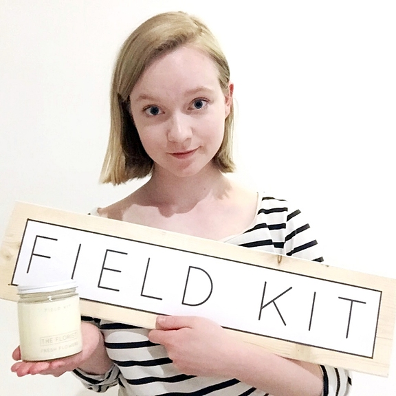 Field Kit - Maker at The Makers Crate Company