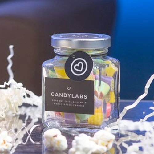 Candylabs - Handcrafted Candies