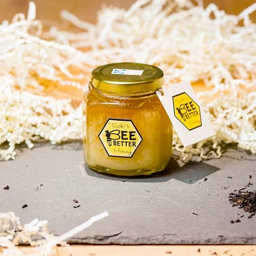 Tucks Better Bee Honey – 140g