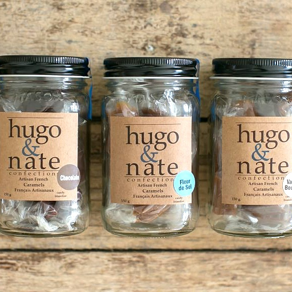 Hugo & Nate - Maker at The Makers Crate Company