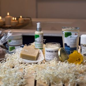 The Makers Crate Company - Rejuvenate Crate