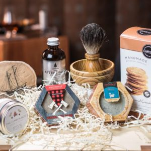 The Makers Crate Company -Dapper Crate