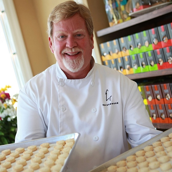 Sprucewood Handmade Cookie Company - Maker at The Makers Crate Company