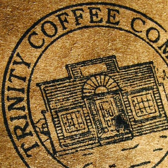 Trinity Coffee Company - Maker at The Makers Crate Company