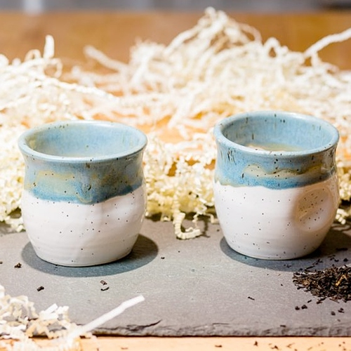 Pottery With Purpose - Zen Cups