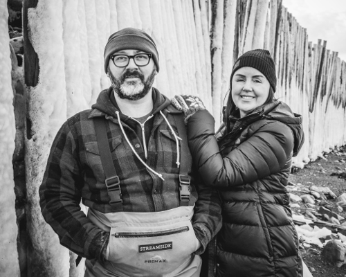 Newfoundland Salt Company - Maker at The Makers Crate Company