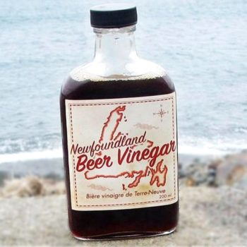 Newfoundland Beer Vinegar