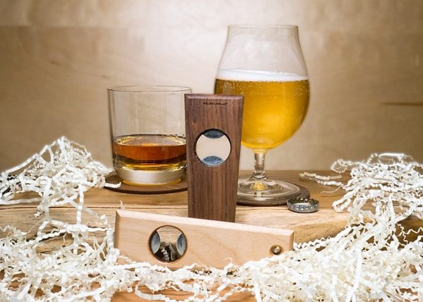 Bottle Opener Atelier Unik-Art
