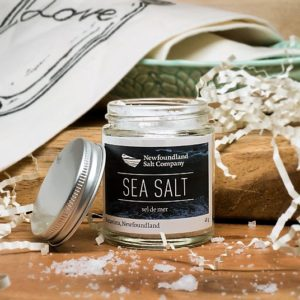 Newfoundland Salt Company - Sea Salt