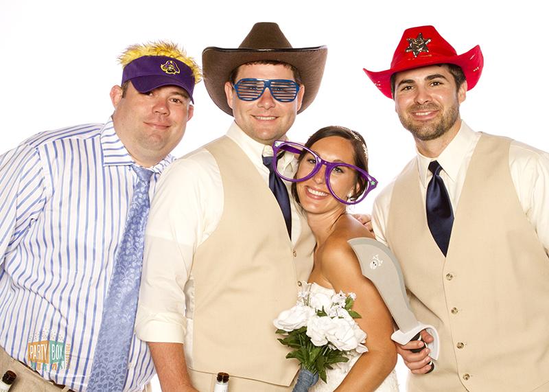 Houston Wedding in Little Washington