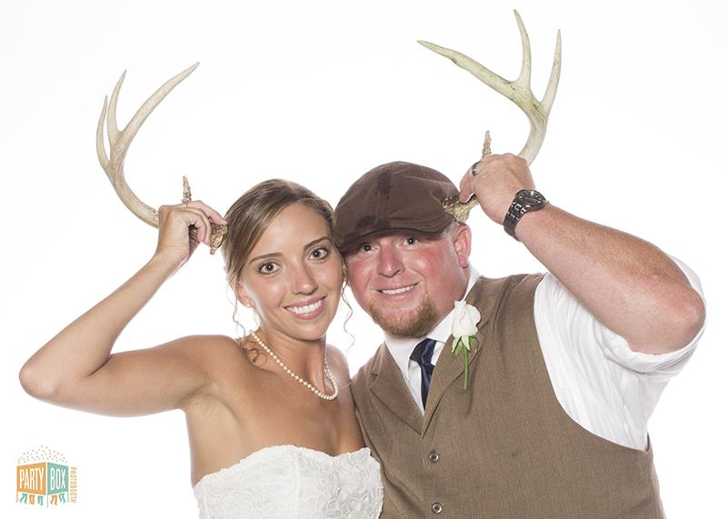 Ezzell Wedding in Rocky Mount