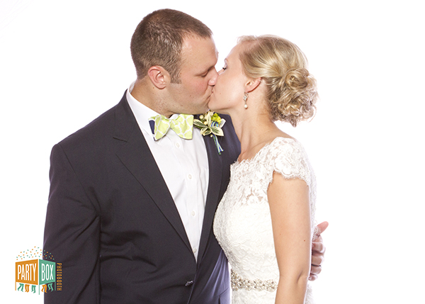 Haggerty Wedding at the Yacht Club