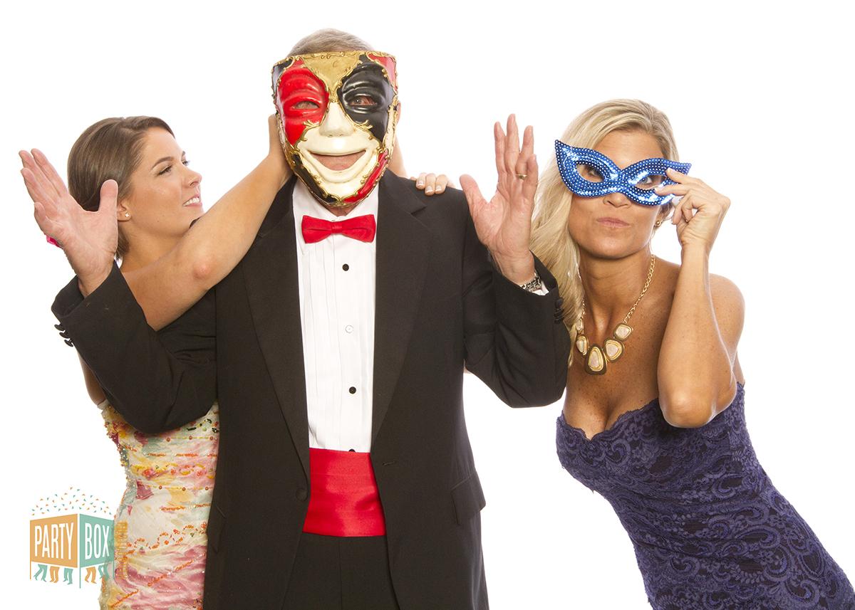 Vidant Edgecombe Masquerade Ball
