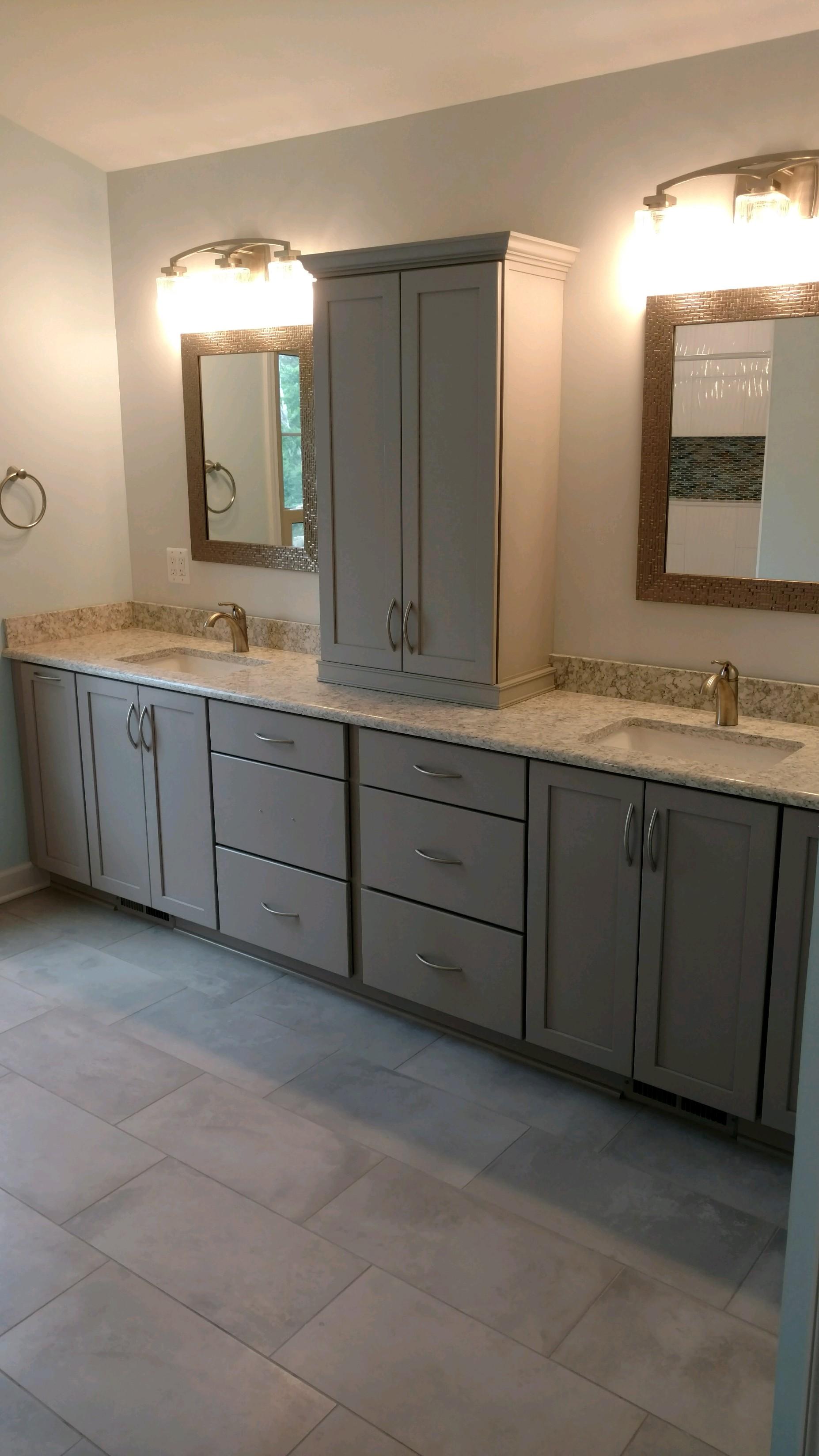 Bathroom Trenton 1
