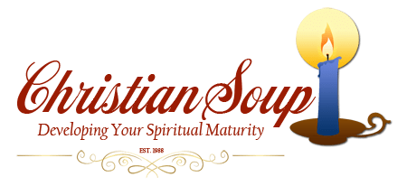 Christian Soup Logo