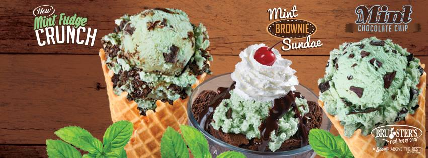 The Best Ice Cream Around Lake Norman