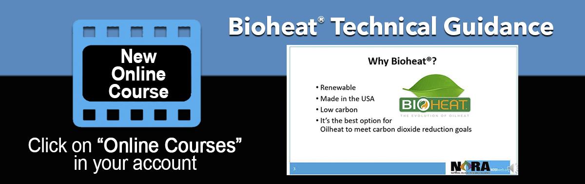 Bioheat technical guidance