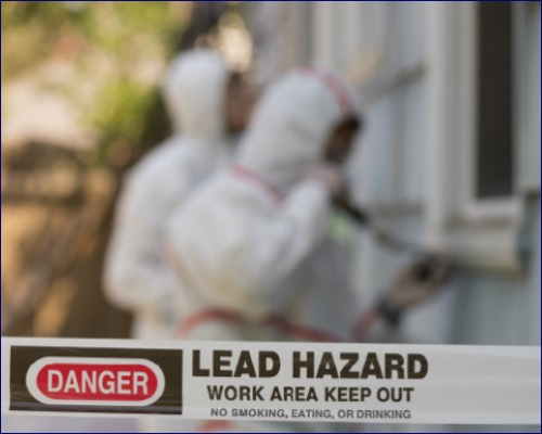 Lead Abatement Contractors