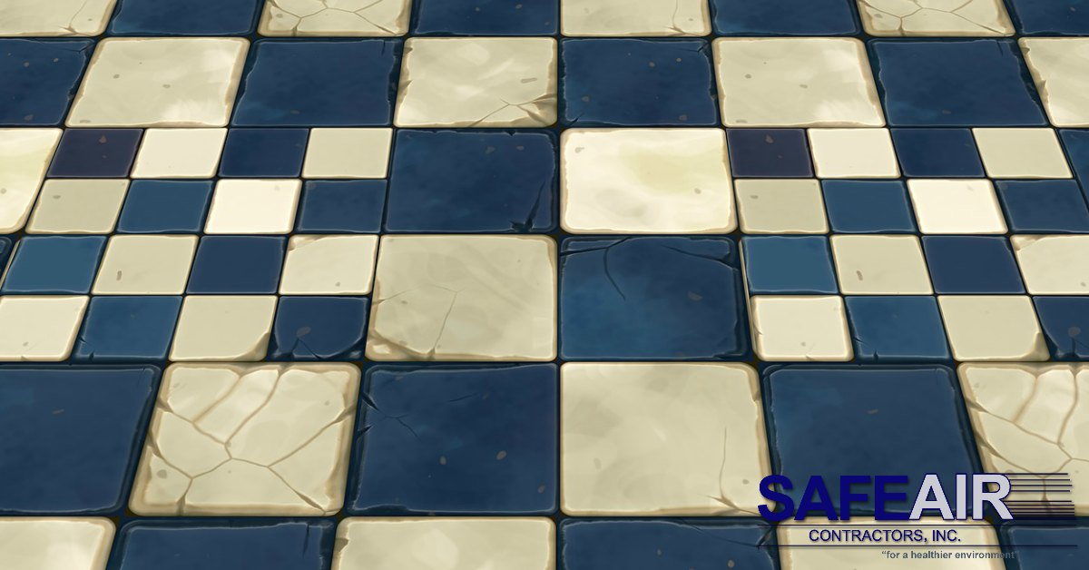 What is Asbestos Floor Tile Mastic and
