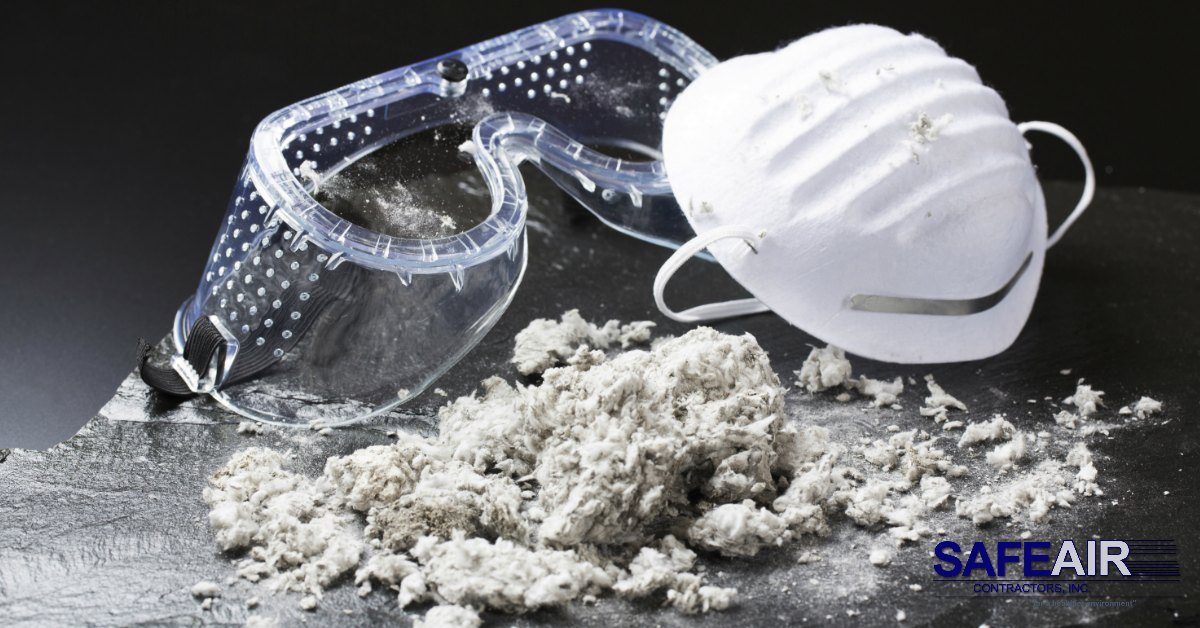Asbestos in Ohio: 10 Things You Need to Know