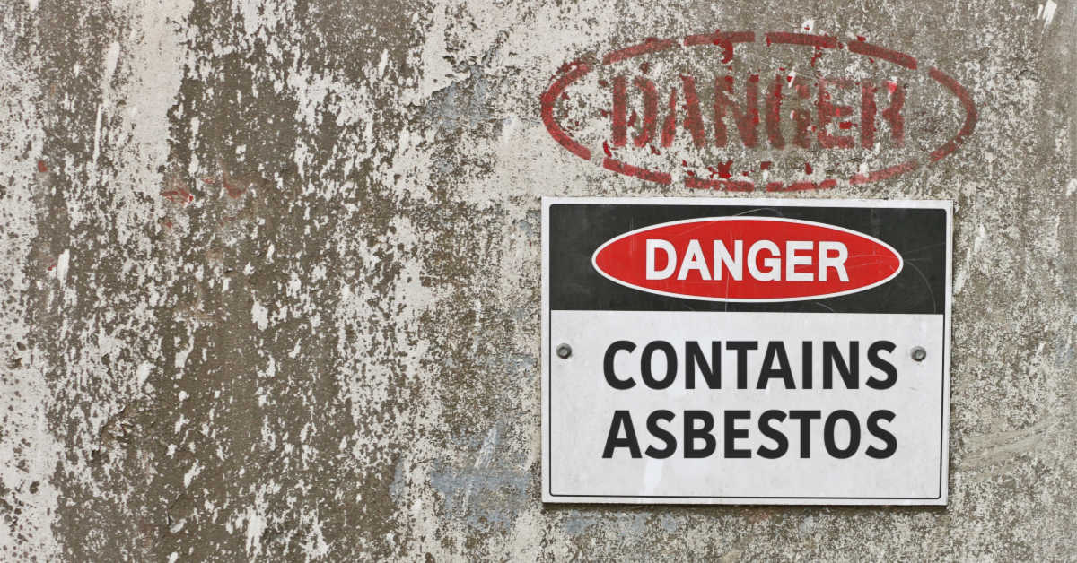 What is Asbestos? Everything You Need to Know