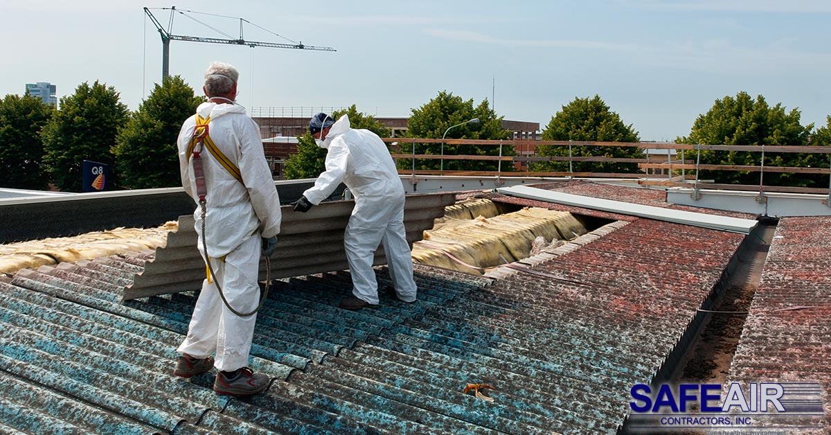 asbestos abatement cost