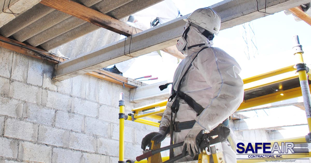 Canton Asbestos Removal Company: Why Asbestos Is Still a Danger