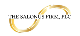 Tennessee Special Education Lawyer | Jackson, TN Employment Attorney | The Salonus Firm, PLC Logo