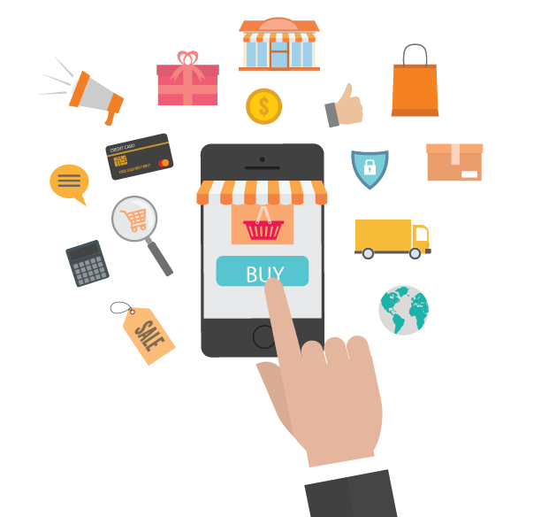 The Exploding Rise of M-Commerce…Are You Ready?