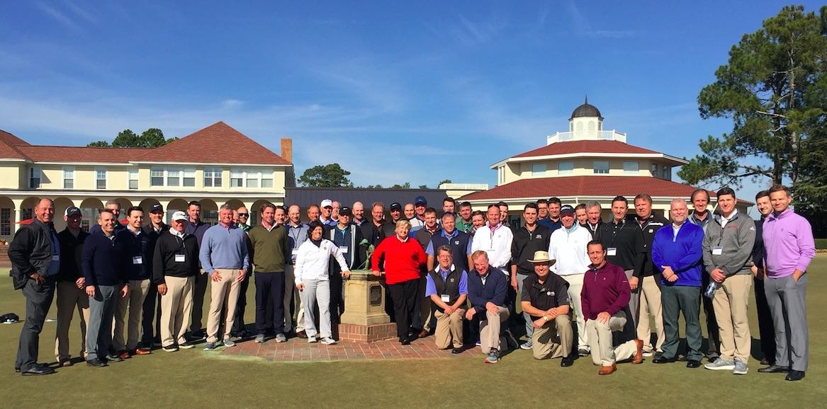 2017 PGA TOY - Group Photo