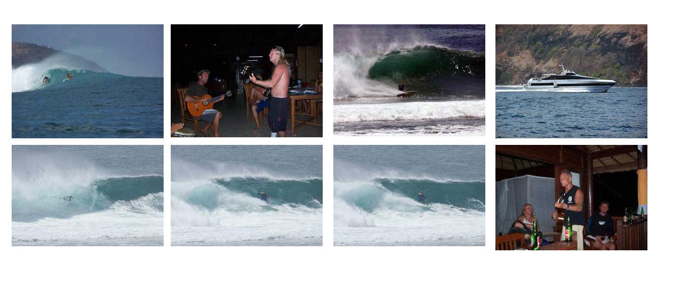 2004 Indonesian Surf Adventure 2