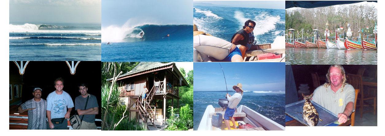 2003 Indo Surf Adventure 3