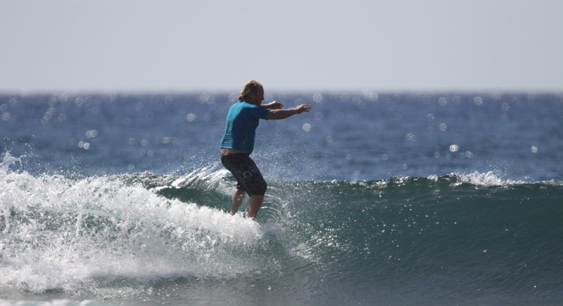 2010 Kimo's Surf Contest 2