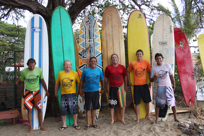 2010 Kimo's Surf Contest 34