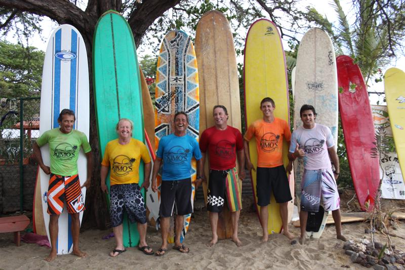 2010 Kimo's Surf Contest 33