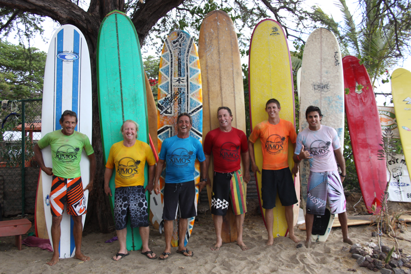 2010 Kimo's Surf Contest 32
