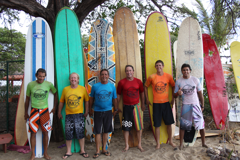 2010 Kimo's Surf Contest 31